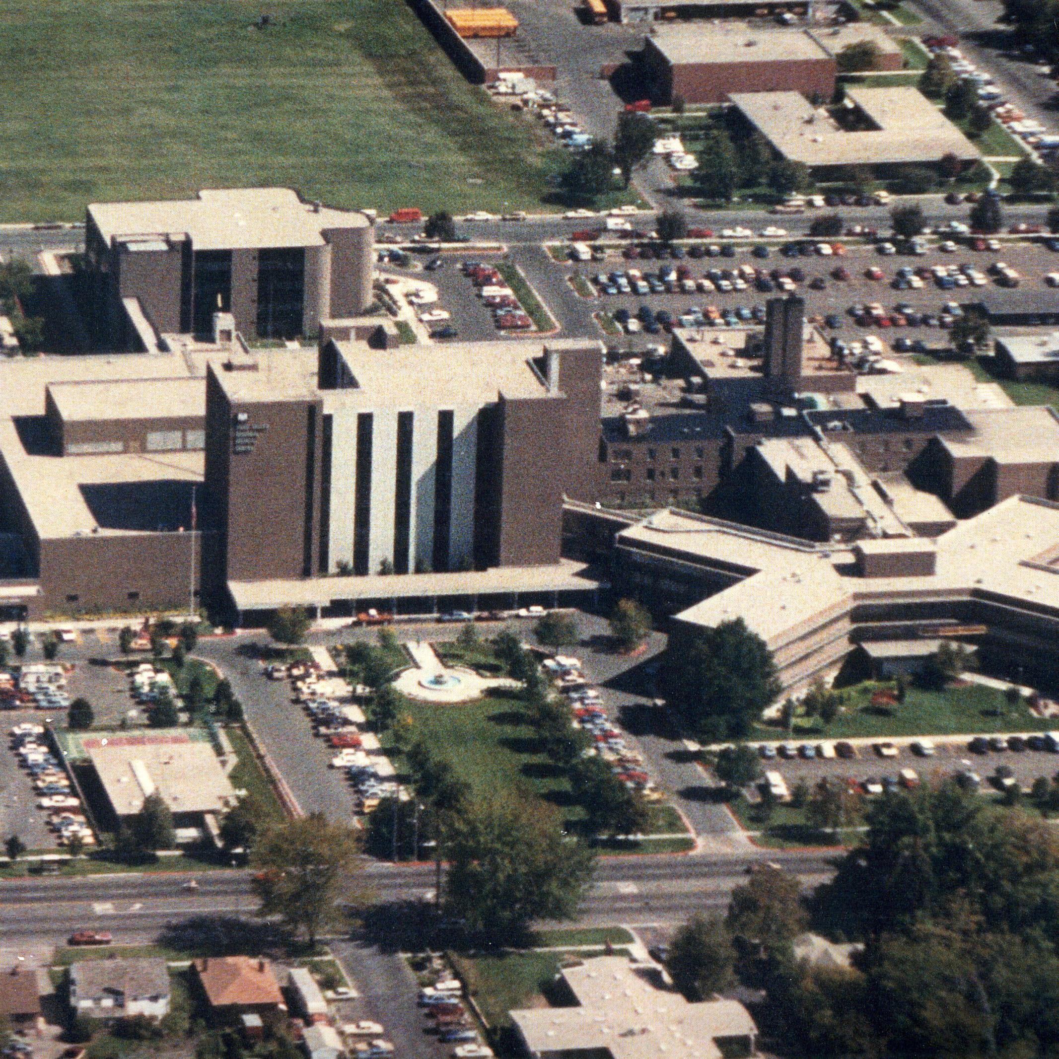 UVRMC 1985
