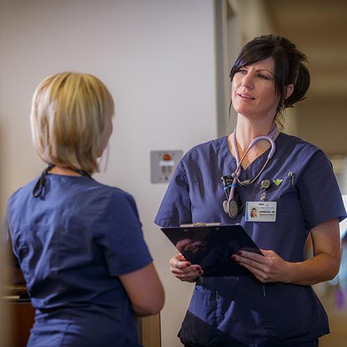 Nursing Education Residencies