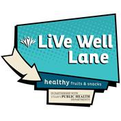 live well lanes