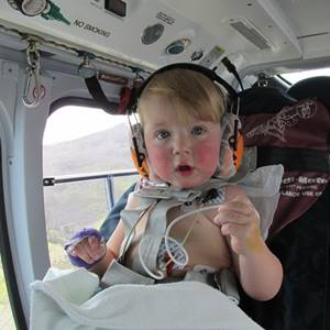 Pediatric And Neonatal Transport