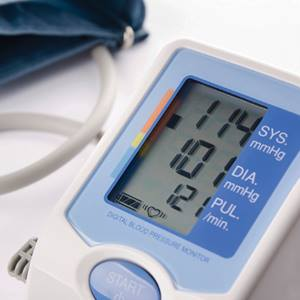 High Blood Pressure Specialty Clinic