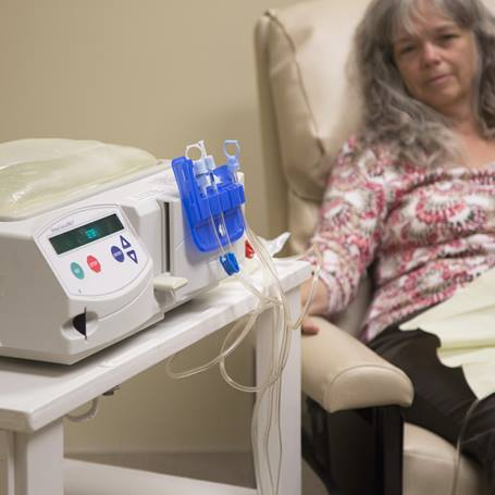 Dialysis at Home pic