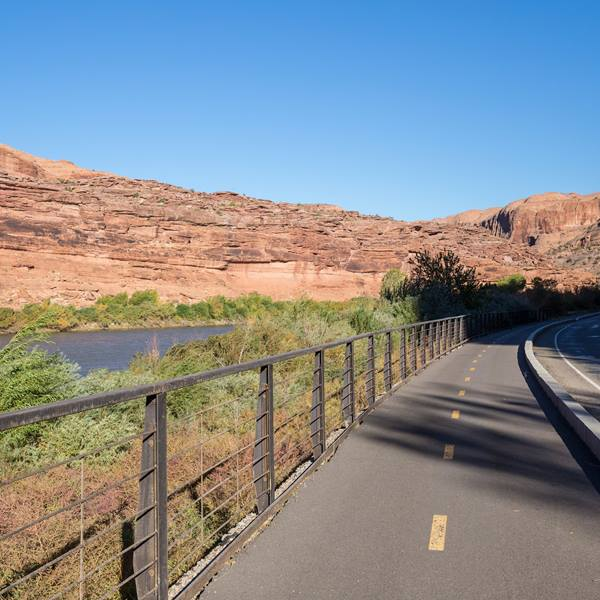 Colorado River Pathway