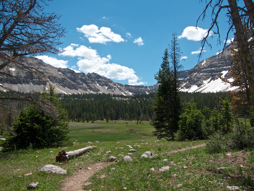Amethyst Basin   Healthy Trail Guides   Intermountain LiVe Well