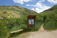 Deuel Creek South Trailhead