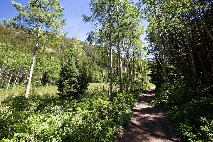 Donut Falls | Healthy Trail Guides | Intermountain LiVe Well