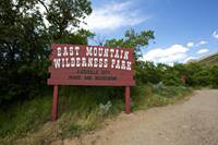 East Mountain Wilderness Park