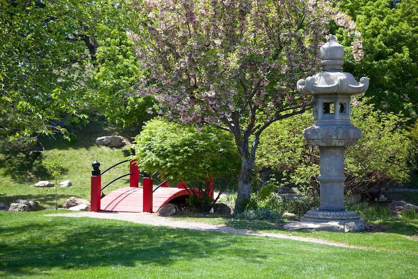 International Peace Gardens | Healthy Trail Guides | Intermountain ...