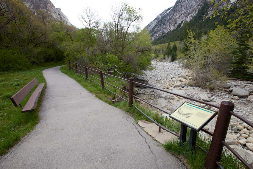 Temple Quarry Trail | Healthy Trail Guides | Intermountain