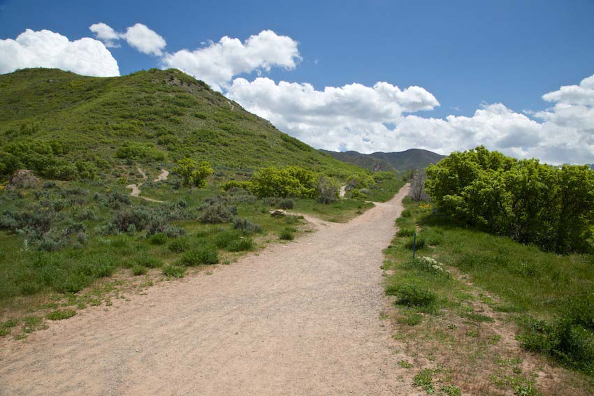 The living room healthy trail guides intermountain for Living room hike