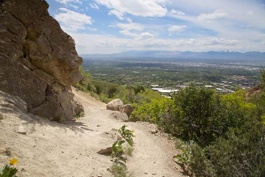 The Living Room Healthy Trail Guides Intermountain LiVe Well
