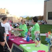 Get entered to win giveaways and door prizes at American Fork Hospital's Girls' Night Out