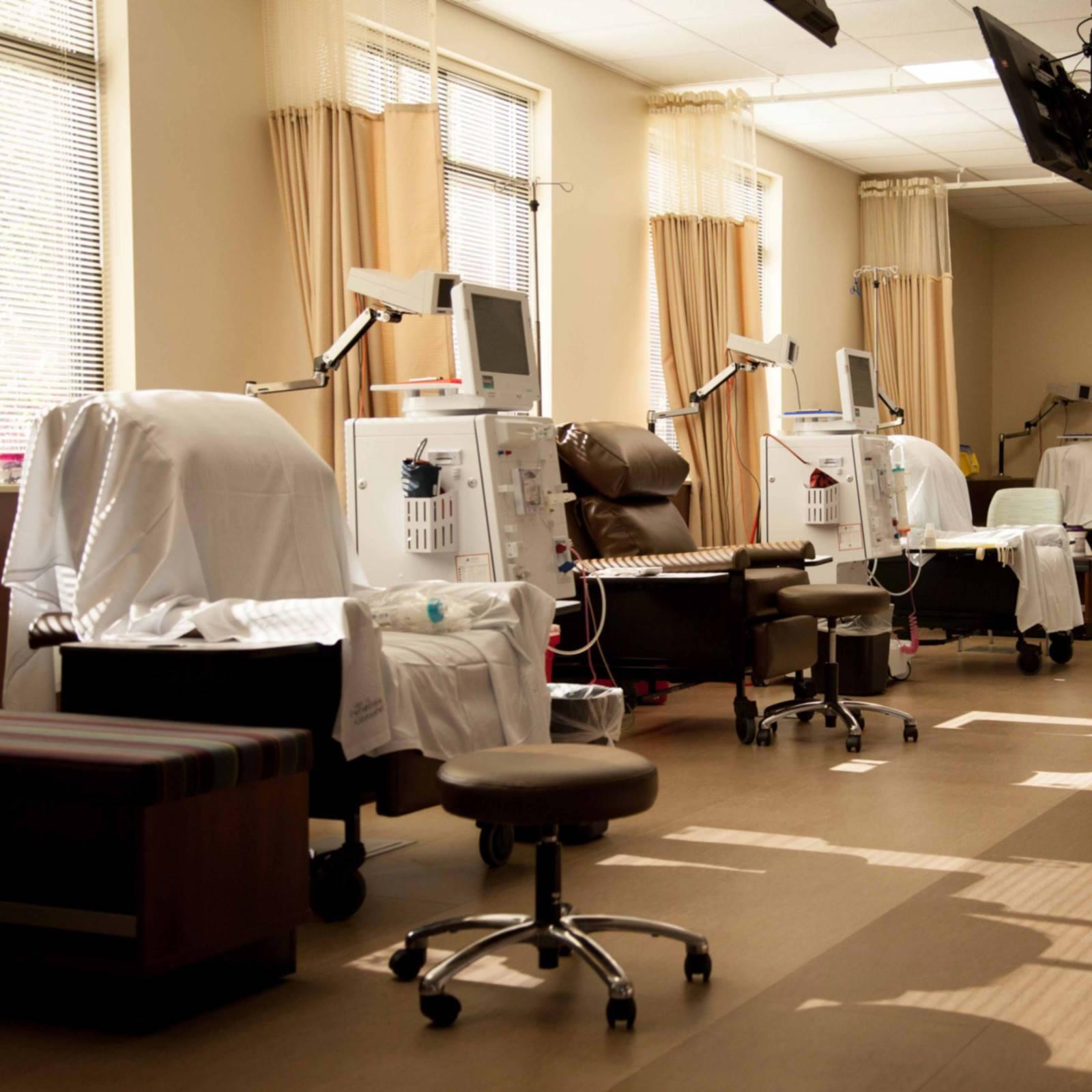Heber Valley Dialysis Center