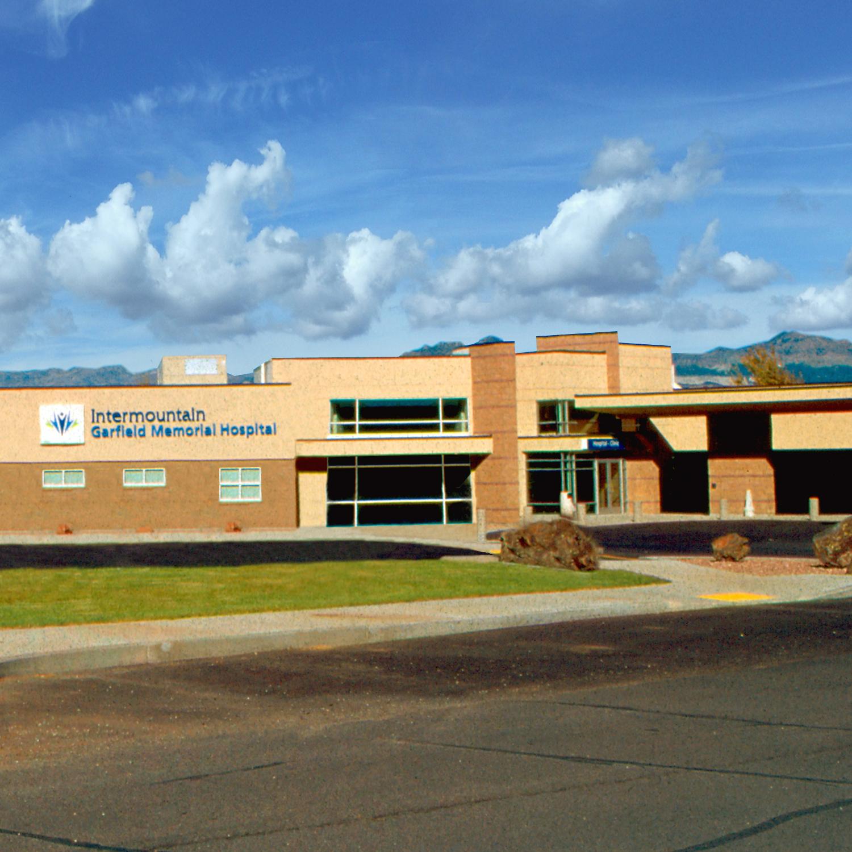 Garfield Memorial Hospital in Panguitch, UT ...