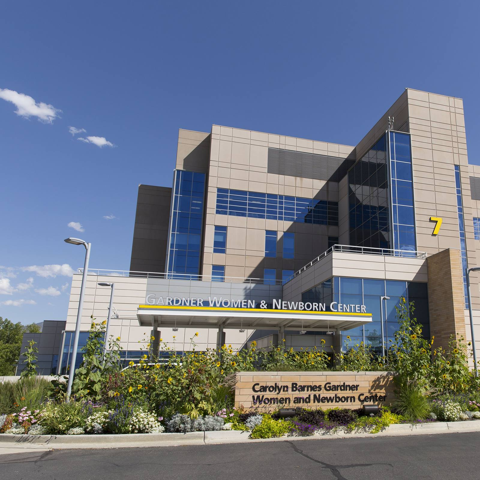 Intermountain Medical Center Women S Center