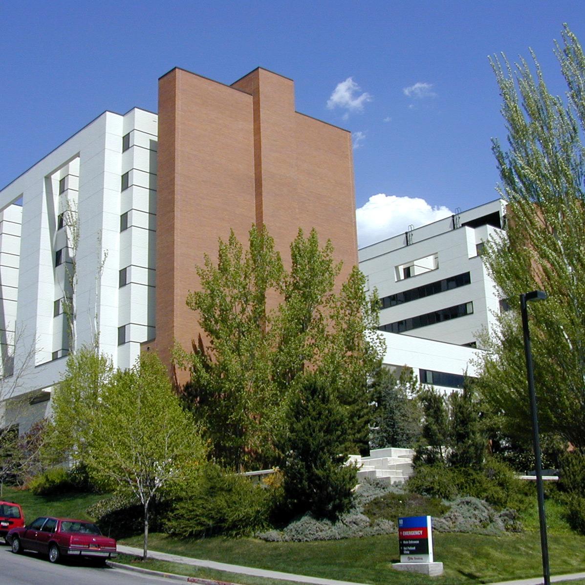 Home | LDS Hospital