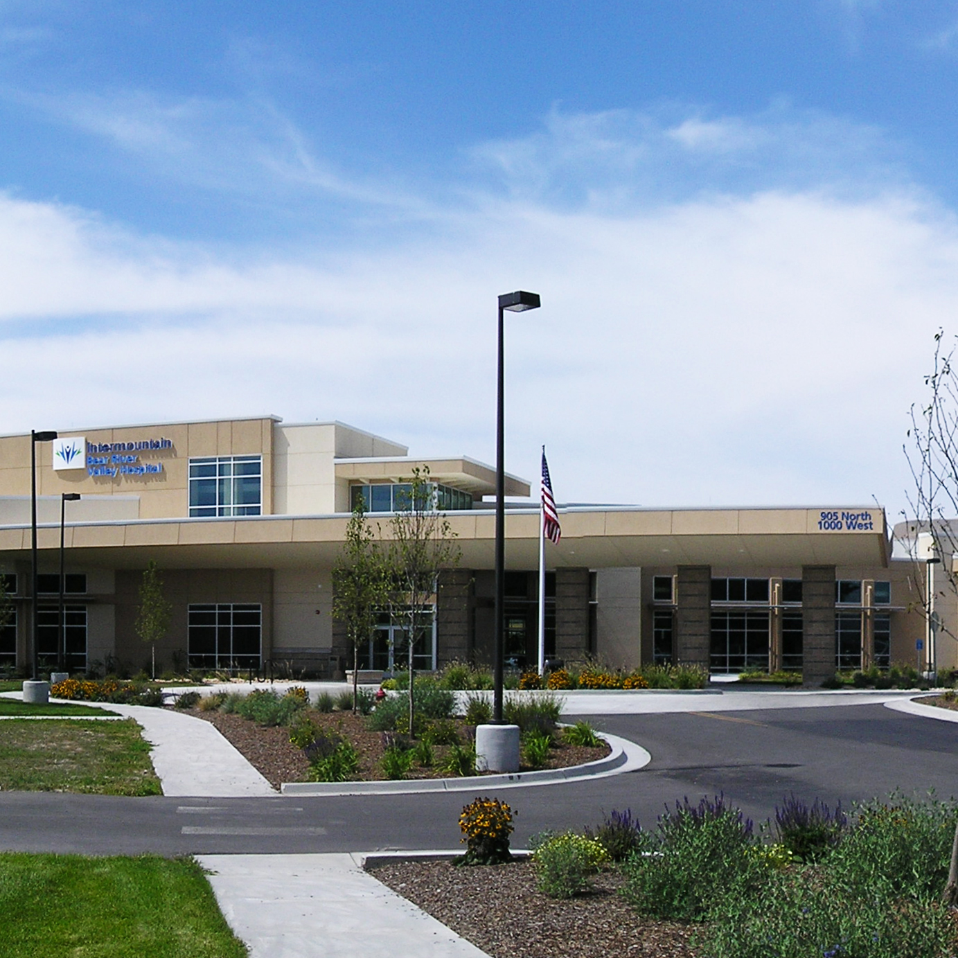 Bear River Valley Hospital Social Services Intermountain Healthcare