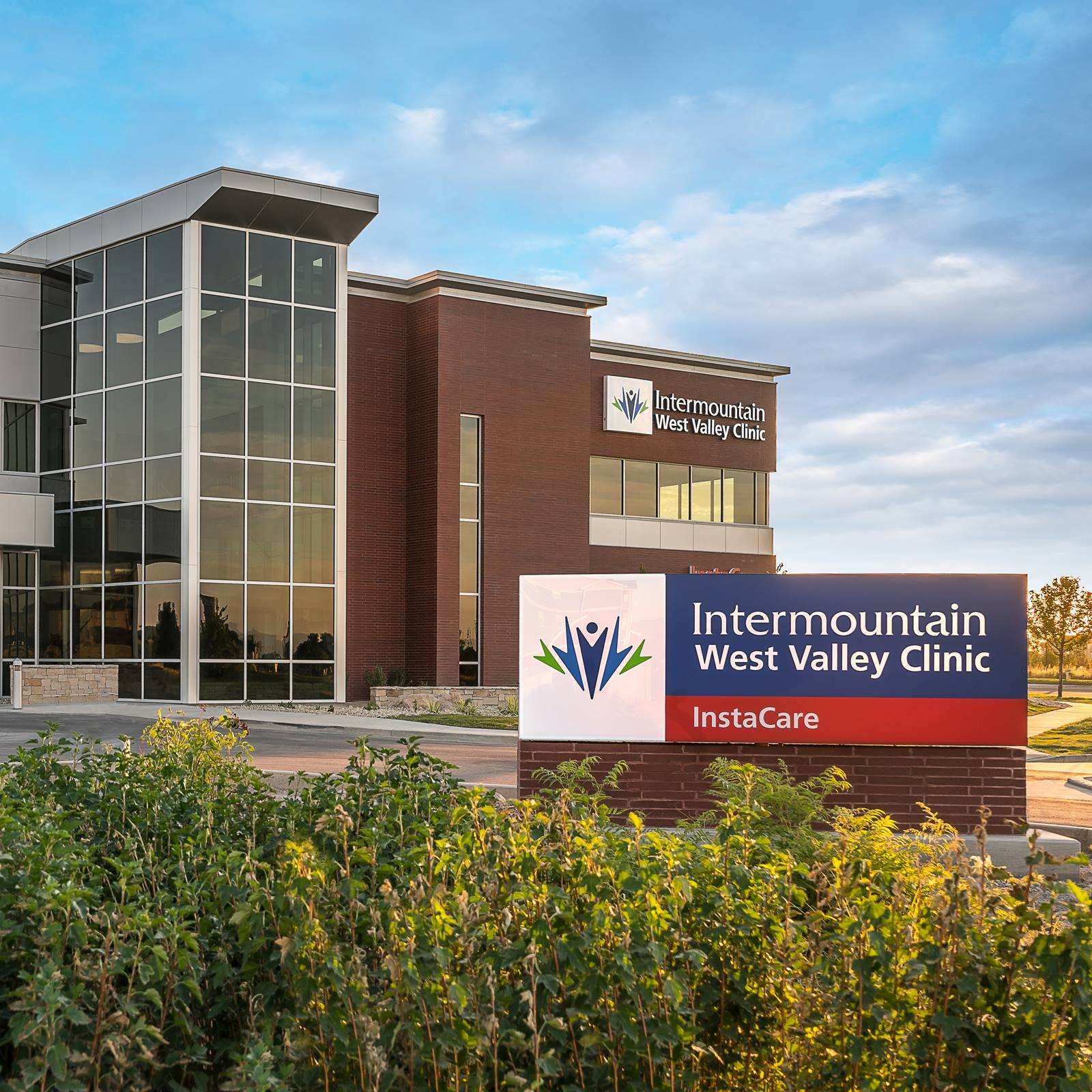 West Valley InstaCare | Intermountain Healthcare