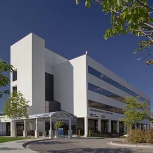 McKay Dee Behavioral Health Institute