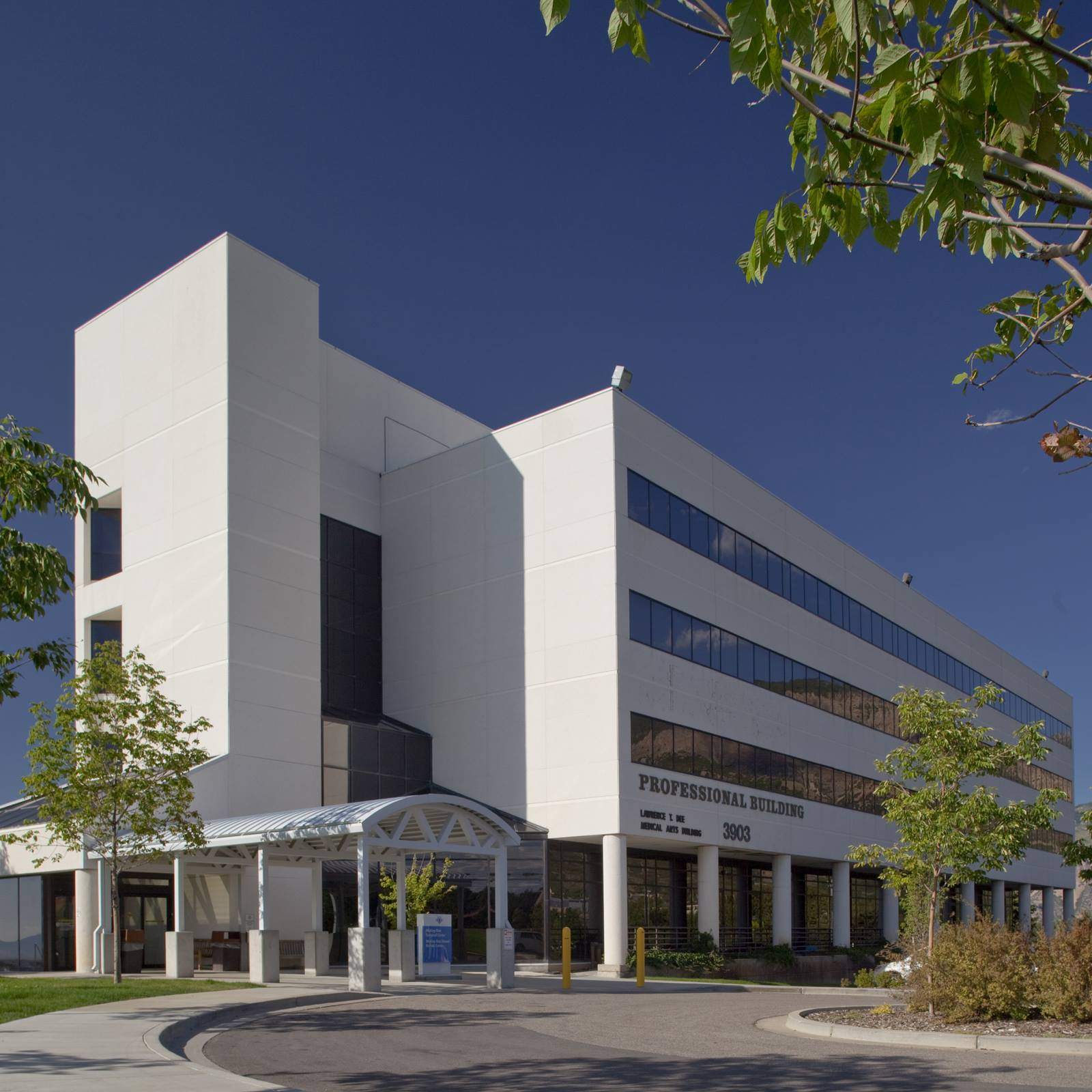 Mckay Dee Behavioral Health Outpatient Intermountain Healthcare
