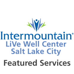 LiVe Well Center Logo Transparant