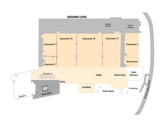 Education Center_floorplan