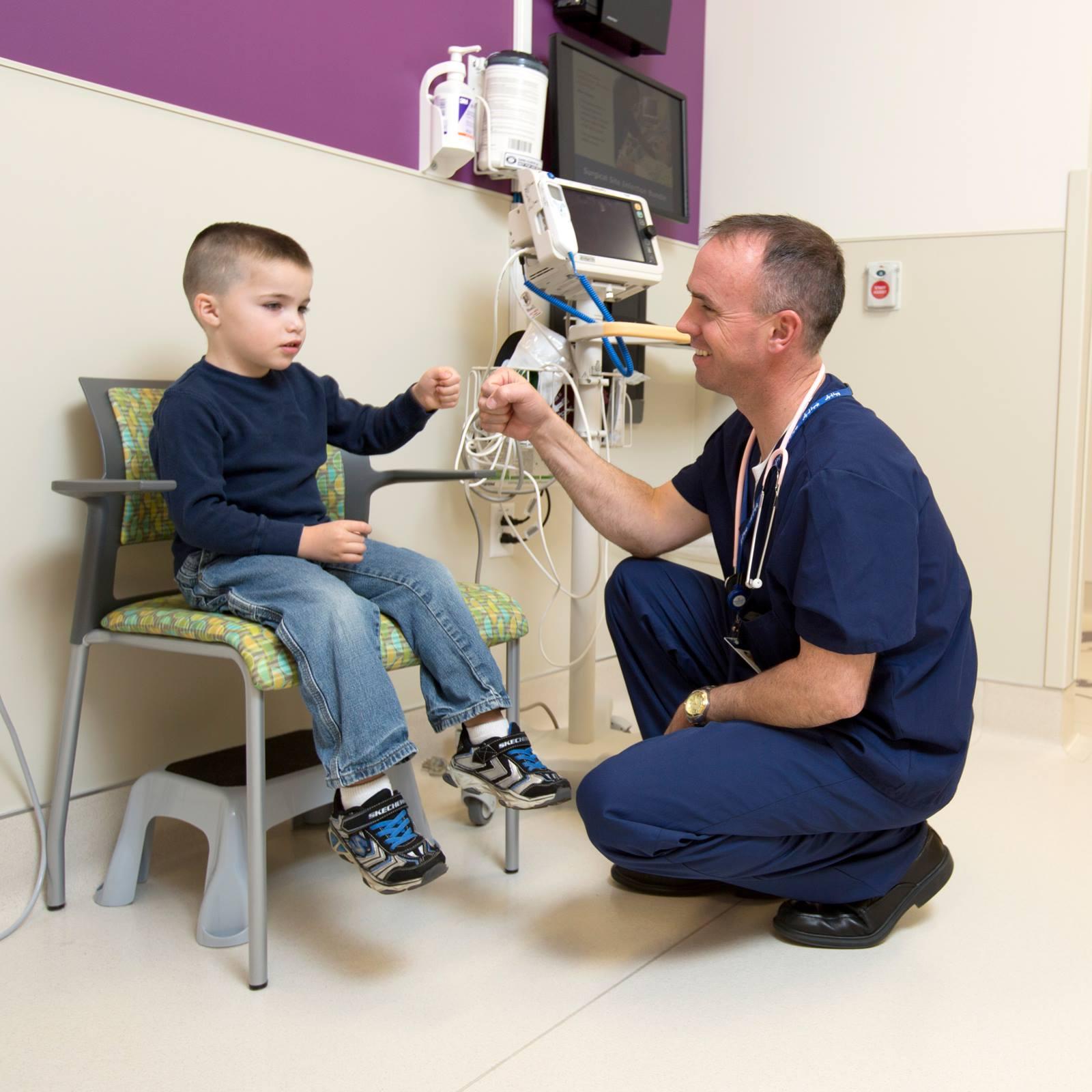 Children S: Primary Children's Hospital