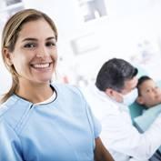 Pediatric Dental Residency