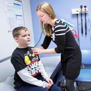 Electrophysiology | Primary Children's Hospital