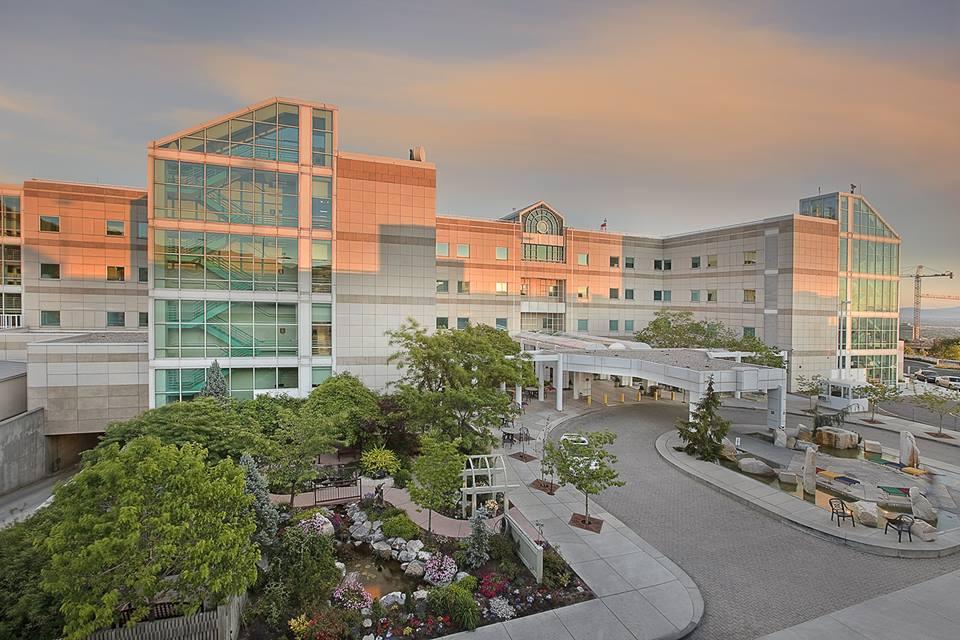 Health Department Salt Lake City Ut