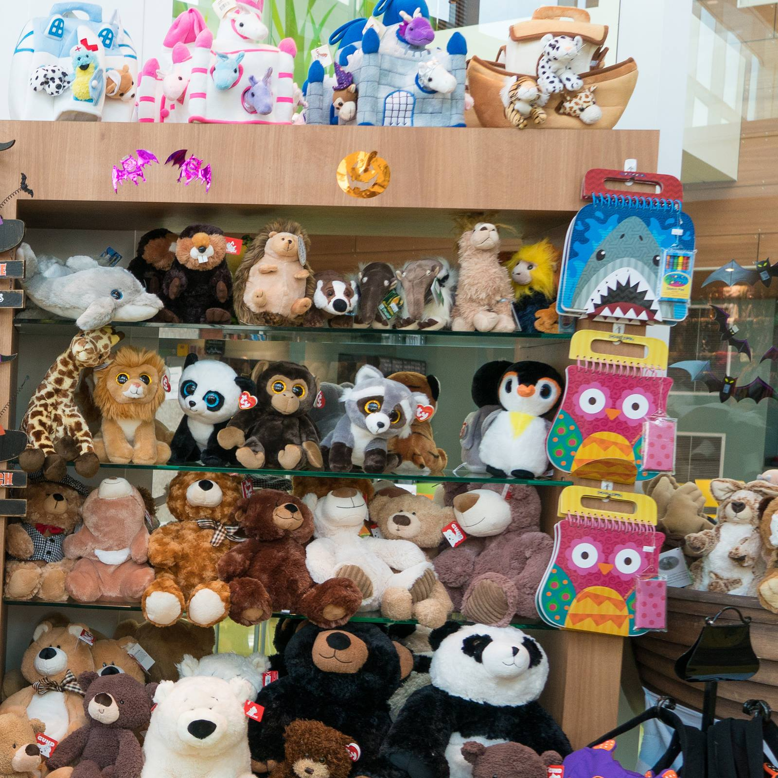 Gift Shop | Primary Children's Hospital