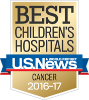 best-childrens-hospitals-cancer
