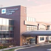Sevier Valley Hospital (formerly Sevier Valley Medical Center) in Richfield, Utah