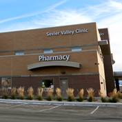 Sevier Valley Clinic Pharmacy