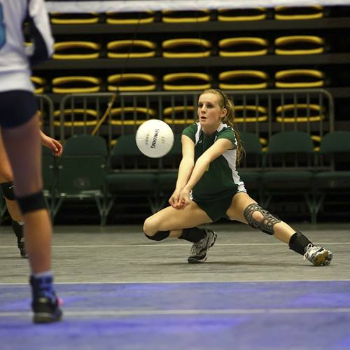 Mallorie_Volleyball