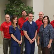 The Utah Valley Diabetes Management Clinic team