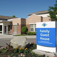 Utah Valley Hospital Family Guest House