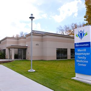 Intermountain Merrill Gappmayer Family Medicine Center
