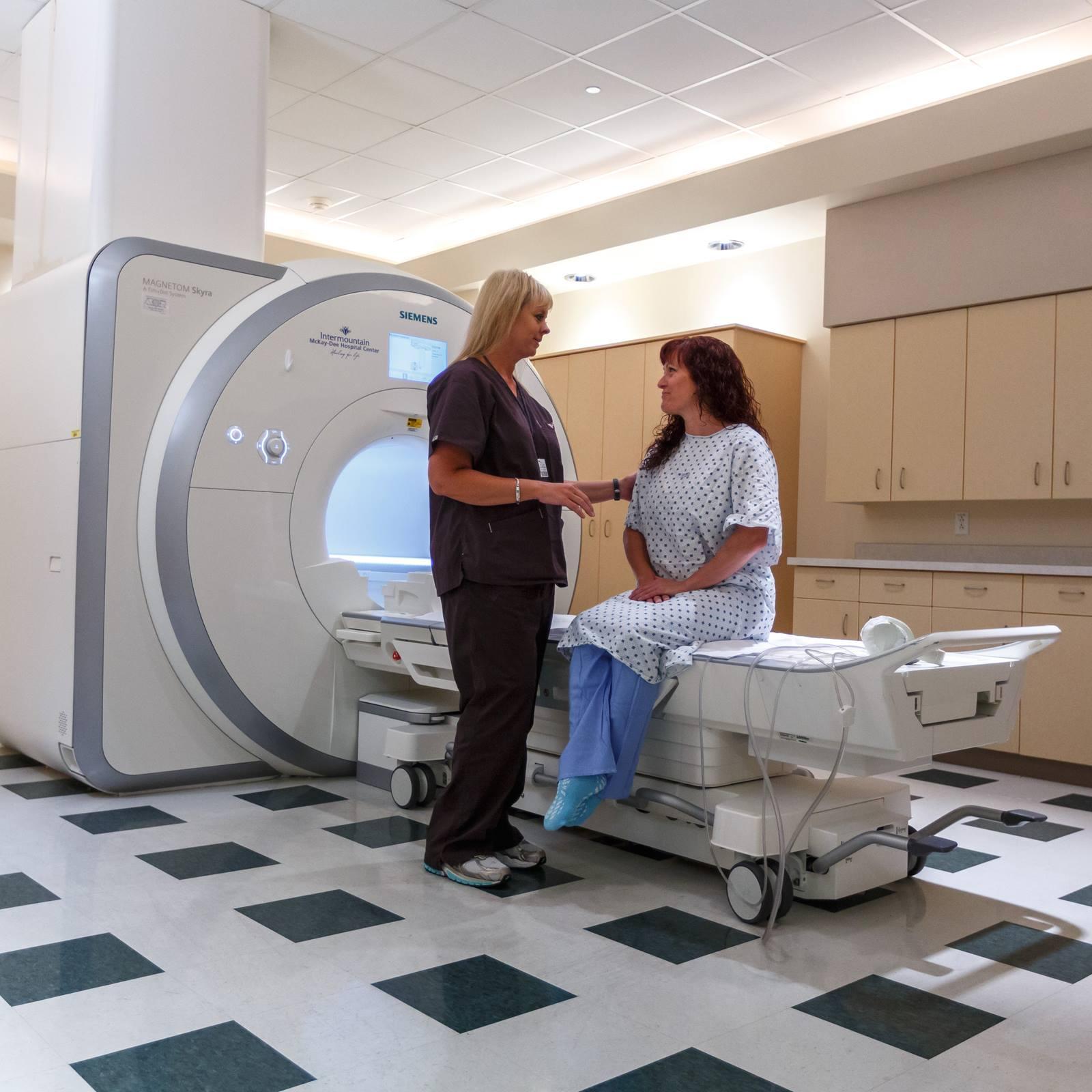 Imaging | Utah Valley Hospital