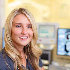 female-imaging-technician-smiling