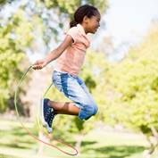 girl-jump-roping-outside