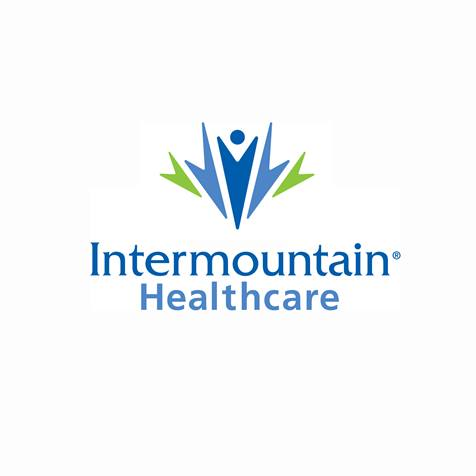 Image result for intermountain healthcare logo