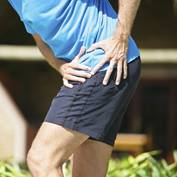 side hip pain