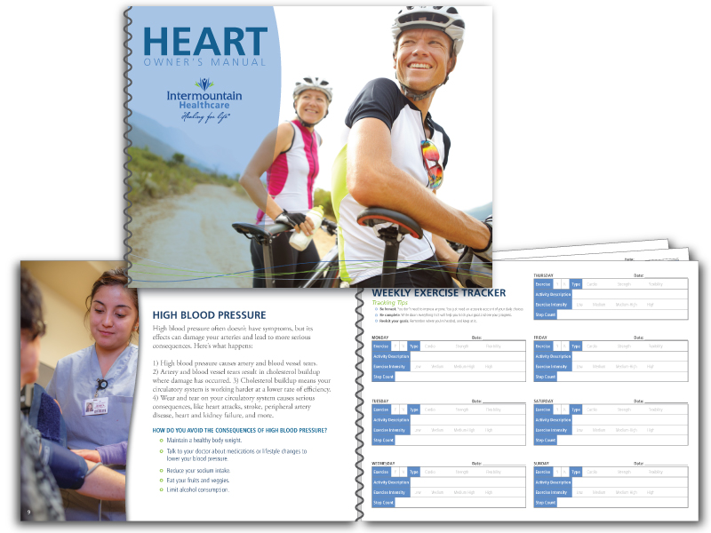 Download the Heart Guide eBook