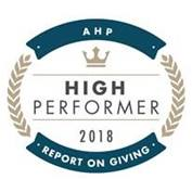 AHP 2017 High Performer Logo_sqweb