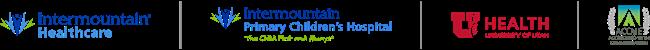 Intermountain HCPCHUHealthACCME logo stripCorrect
