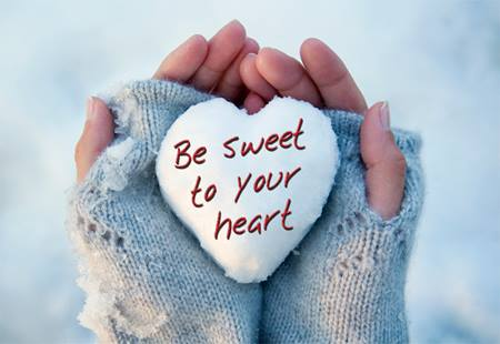 Be Sweet 2UR Heart