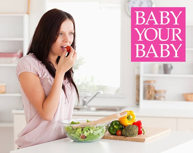 Pregnancy 20Cravings