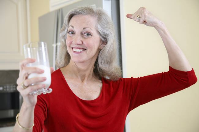 osteoporosis and exercise