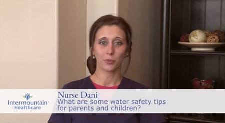 Water 20Safety 20Video